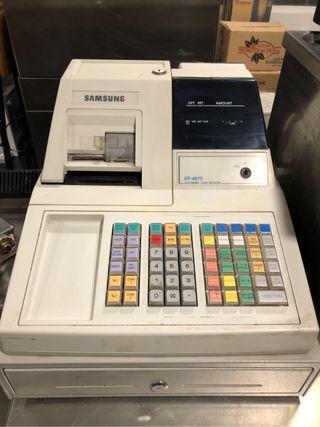 Registradora Samsung ER-4615