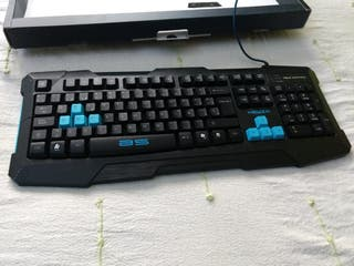 Teclado Gaming Bluestork