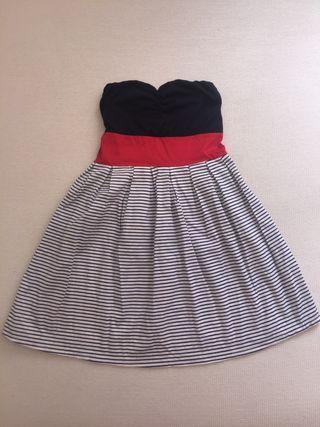 Vestido. Talla S.