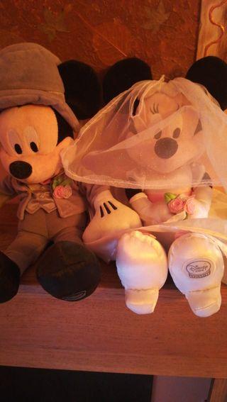 muñecos novios para bodas