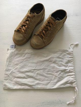Zapatillas Loewe