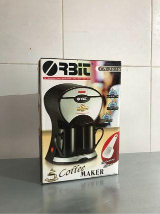 Cafetera mini