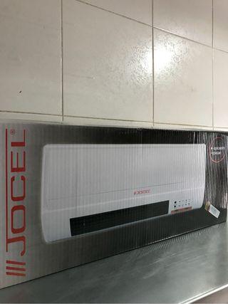 Split calefactor 2000w