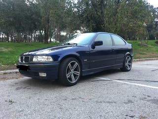 BMW Serie 3 1998 compact