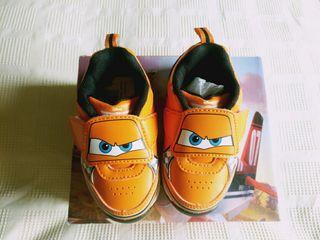 zapatillas nuevas Disney