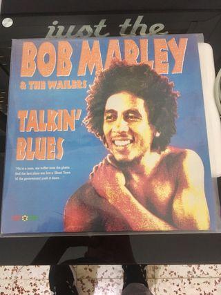 Disco vinilo Bob Marley & The Wailers-Talkin'Blues