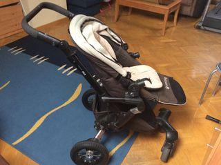 Conjunto silla bebé Concorde Neo 2012