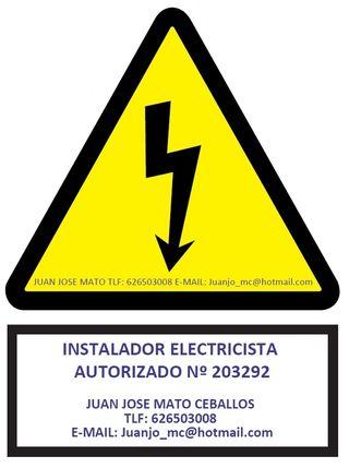 Electricidad - Aire Acondicionado
