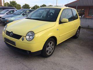 Volkswagen Lupo Automatico 1.4