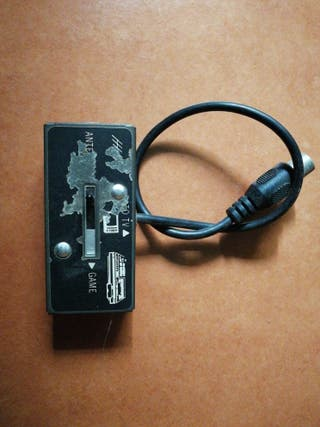 cable sega master system..