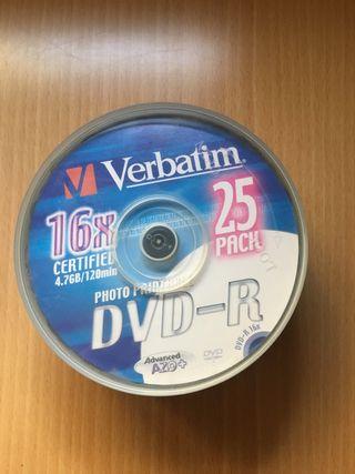 Dvd -r