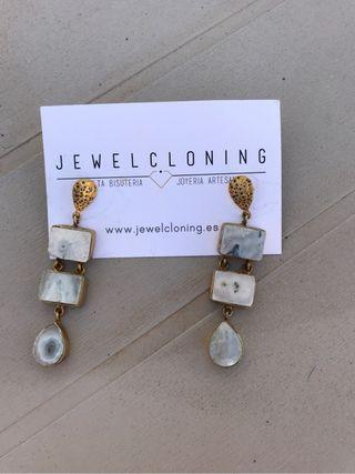 Pendientes Lavani Jewels