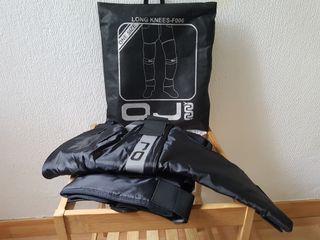 Protectores para frío moto