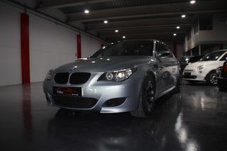 BMW M5 507cv
