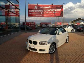 BMW Serie 1 Cabrio 118D
