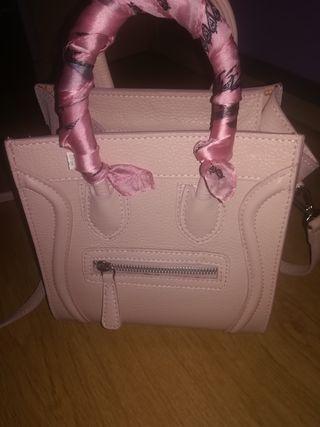 Bolso de Genuine Leather