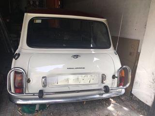 Mini 1000E (old Model) 1969