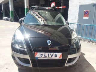 Renault Scenic 1.5 dCi Diesel Grand Family 2010