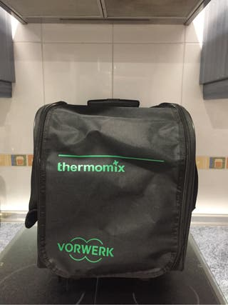 Trolley thermomix TM5