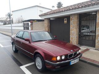 BMW Serie 730 i
