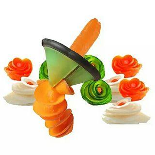 cortador verdura cocina creativa