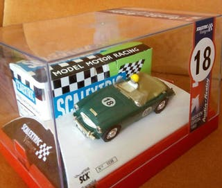 austin healey scalextric