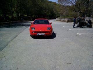 Fiat Coupe 16v