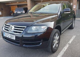 Volkswagen Touareg 2005 t di v6