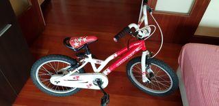 Bicicleta monty mod 104