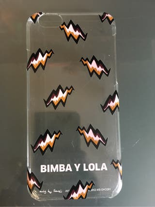 Funda iPhone6/6s bimba y lola
