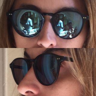 Segunda Gafas De Iglesias Sol Marca Por Óptica Mano 40 Toscana tCxhdsrQ
