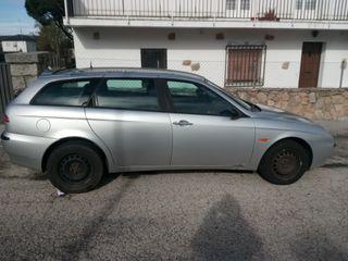 Alfa romeo 156 sportw 1.8 tspark