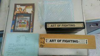 art of fighting kit mvs