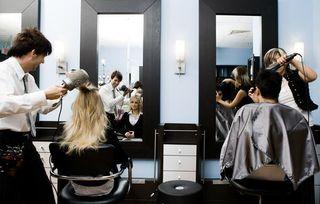 Traspaso de peluquería