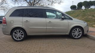 Opel Zafira enjoy 2007