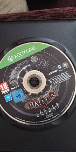 batman arkam night