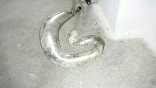 pompa de escape gas gas 300