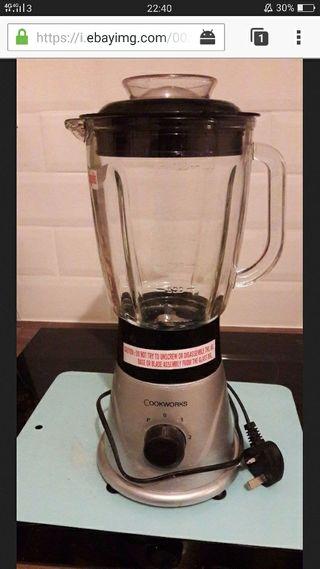 blender glass jar 1750ml
