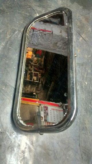 retrovisor interior viejo