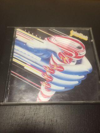 Judas priest turbo cd