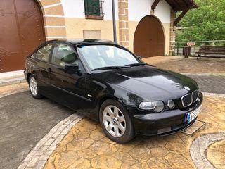 BMW Serie 3 318TI Compact