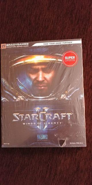guia starcraft 2