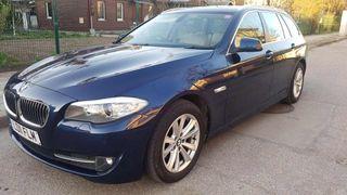 BMW Serie 520d 2011
