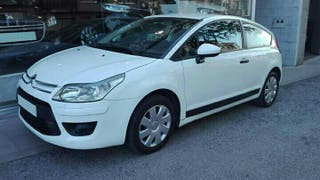Citroen C4 VTi Cool