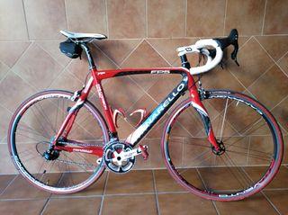 Bicicleta carretera pinarello fp5