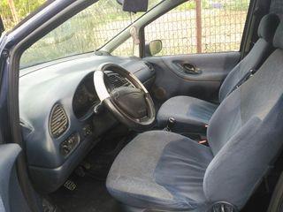 oportunidad!!!!!!Ford Galaxy 1998 1.9 tdi