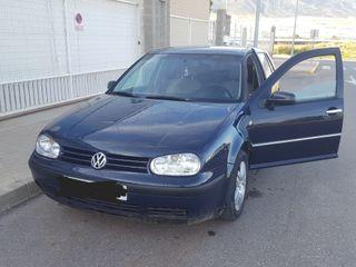 Volkswagen Golf 4 iv 2003