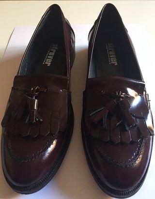 Zapatos Castellanos Señora