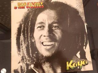 Disco vinilo Bob Marley & The Wailers-Kaya