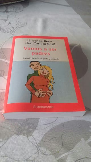libro Vamos a ser padres